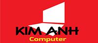 kimanh computer logo