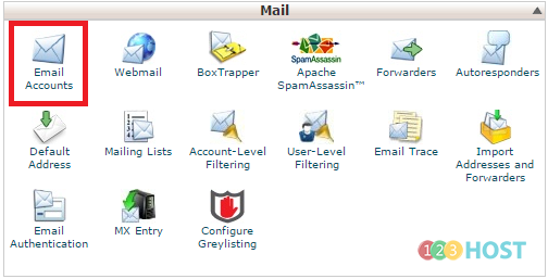 email hosting outlook
