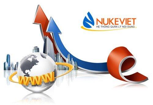 123host cung cấp dịch vụ hosting nukeViet tốt nhất