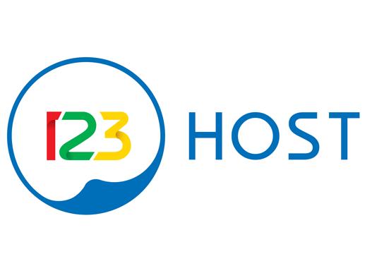 123HOST - Công ty Hosting, VPS, Tên miền, Máy chủ uy tín