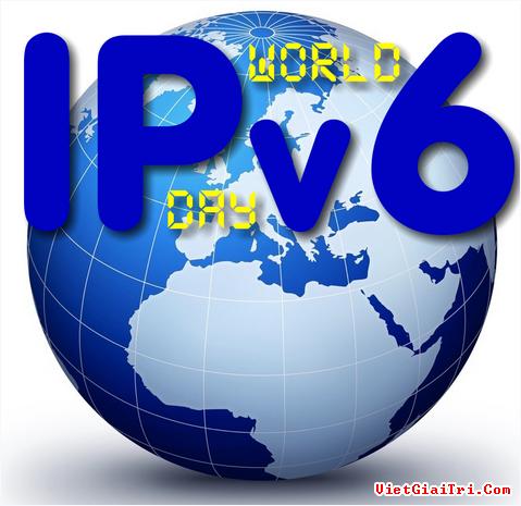 Tình hình cung cấp địa chỉ IPv6 ở Việt Nam