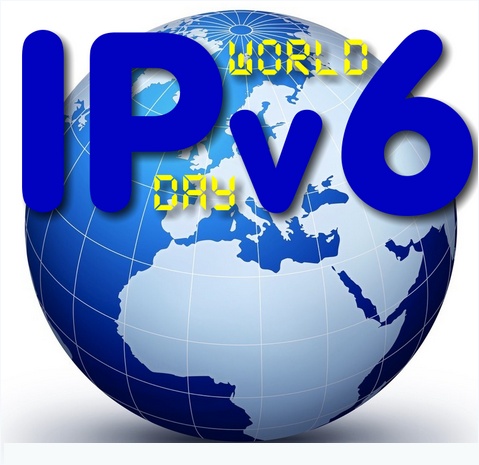địa chỉ IPv6