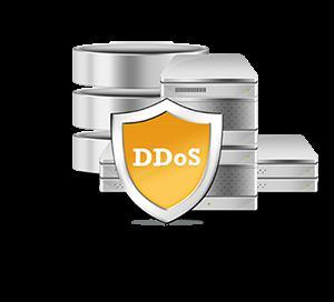 chống DDoS cơ bản