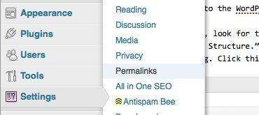 tối ưu hóa SEO cho WordPress