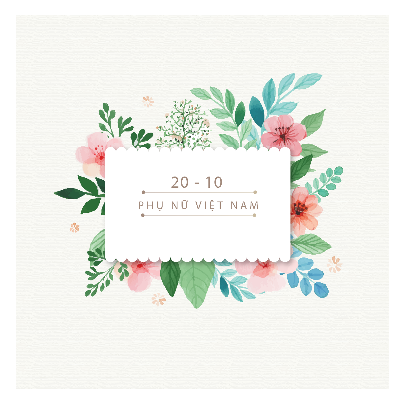 123HOST Chúc Mừng Ngày Phụ Nữ Việt Nam 20-10-2017
