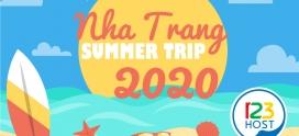 THÔNG BÁO LỊCH NGHỈ MÁT 123HOST 2020