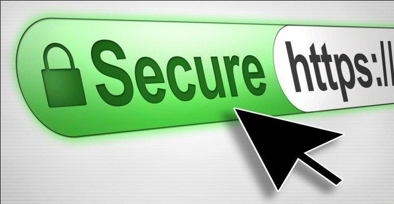 chọn SSL