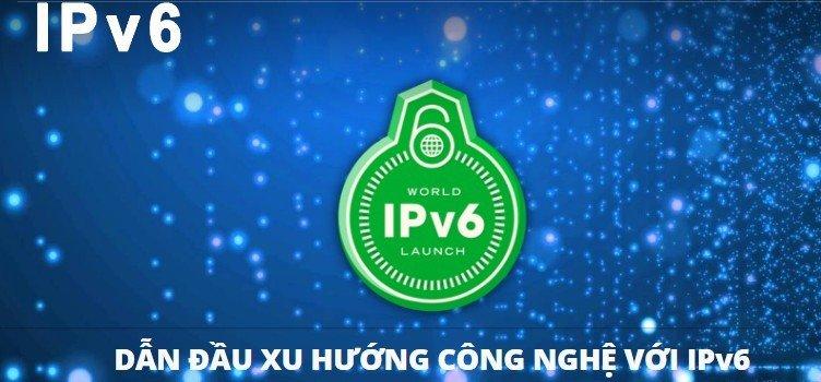 123Host chính thức cung cấp Ipv6